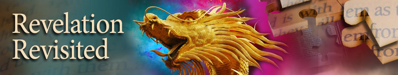 Revelation Revisited second beast