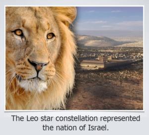 Leo is Israel