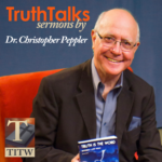 TruthTalks Sermon: The Tree of Life Triptych