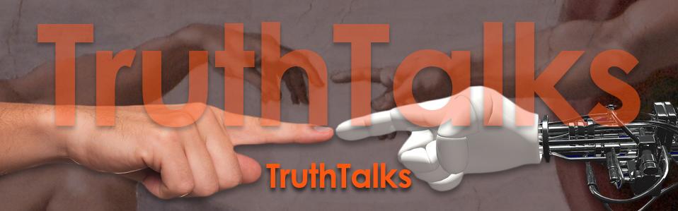 TruthTalk on AI