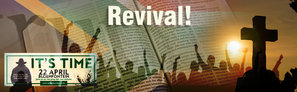 It't Time Revival
