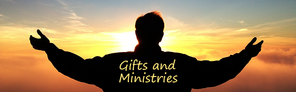 Top Image for Gifts vs Ministries post